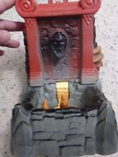 Vintage Masters of the Universe MOTU Slime Pit! Not Complete Parts Look!