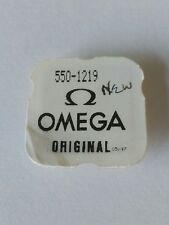 Omega 550 # 1219 Canon Pinion Genuine Swiss