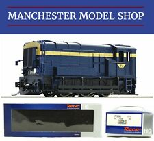 "Roco 72886 HO 1:87 F Class Diesel Locomotive Victorian Railways ""DCC SOCKET"" NEW"