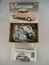 amt Ertl Bausatz 8056 1940 Ford Coupe 1:25 (4380)