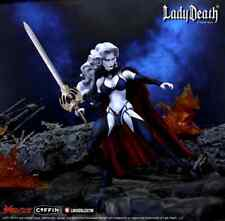 Lady Death 6in Collectible Legend Comic Book Character Pre Order