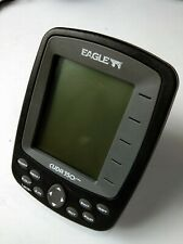 Eagle CUDA 350 S/MAP Fish Finder  sona & GPS  (Only CUDA 350 head,no parts with