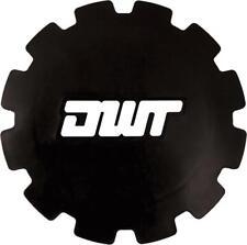 "DWT MUD COVER 9"" WHITE 310-21N-IW ATV Honda"