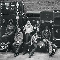 The Allman Brothers Band - At Fillmore East - 2 x 180gram Vinyl LP NEW/SEALED