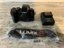 Panasonic LUMIX G85 16MP Digital Camera - Excellent Condition! (Body Only)