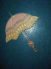 Uzanne l'ombrelle le gant le manchon 1883  reliure mosaiquée