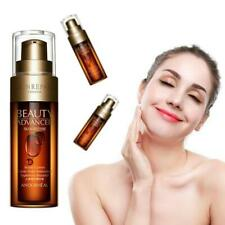 Hyaluronic Acid Ginseng Essence Anti Wrinkle Face Serum Vitamins Collagen Pore