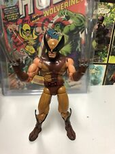 Wolverine Marvel Legends Vintage Action Figure, Complete