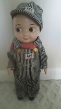 Buddy Lee Antique Doll