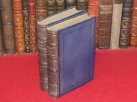 AMEDEE THIERRY / HISTOIRE DES GAULOIS Complet 2/2 1858 Ed. Didier TB Relie