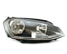VW GOLF 7 NEW OEM RIGHT HEADLIGHT MK7 02/13- STANDARD TYPE
