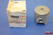 NOS YAMAHA 1984-1985 YZ80L YZ80N STANDARD PISTON PART# 58T-11631-00-94