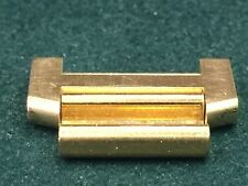 Cartier Tank Francaise 18K yellow Solid Gold Links, 19.0mm