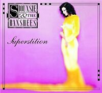 Siouxsie And The Banshees - Superstition [CD]