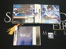 Shin Megami Tensei Devil Survivor 2 - Nintendo DS (NDS) TESTED UKV PAL