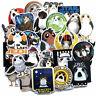 40 Porg Skateboard Stickers bomb Vinyl Laptop Luggage Decals Dope Sticker Lot