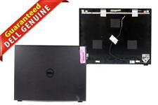 """Dell Inspiron 15 i3542-3267BK 3000 Series 15.6"""" LCD Back Cover CHV9G 0CHV9G"""