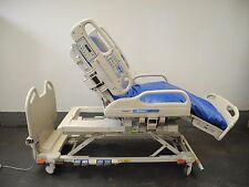 Krankenbett Schwerlastbett Pflegebett voll elektrisch Hill-Rom Versacare P3200