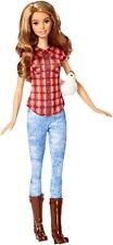 Barbie Farmer Doll