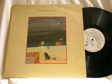MUSIC IMPROVISATION COMPANY 1968-71 Derek Bailey Jamie Muir Evan Parker Incus LP