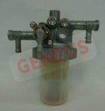 ORIGINAL Complete Fuel Filter  with Sedimentation Tank Yanmar 3TNV76