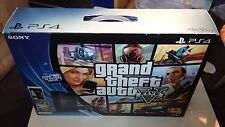 New PlayStation 4 Black Friday Bundle Grand Theft Auto V GTA 5 & Last of Us PS4