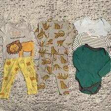 Baby Boys 9-12 Pyjamas Bundle