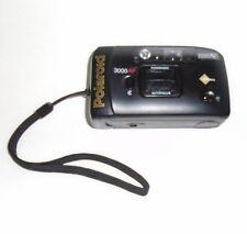 POLAROID 3000AF 35mm Film Panoramic Autofocus AutoFlash Camera As Is - No Manual