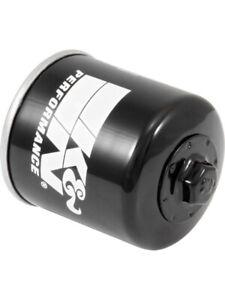 K&N Oil Filter FOR TRIUMPH BONNEVILLE T100 865 (KN-204-1)