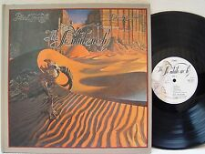 DAVE GREENSLADE - The Pentateuch of the Cosmogony LP (RARE UK Import w/Booklet)