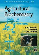 An Introduction to Agricultural Biochemistry-ExLibrary