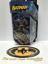 DC UNIVERSE Classics LEGACY EDITION 6'' BATMAN MODERN AGE FIGURE, new in box