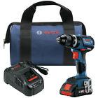 Bosch GSB18V-535CB15-RT 18V BL 1/2 in. Hammer Drill Kit Certified Refurbished photo