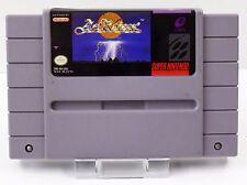 Super Nintendo SNES - Act Raisers - US Game