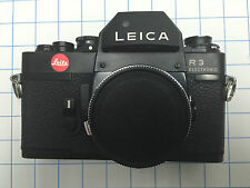 LEICA R ELECTRONIC - VERY GOOD CONDITION
