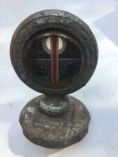 Exceptionnel et ancien bouchon de Radiateur Delahaye , mascotte