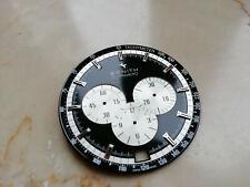 Zenith El Primero Chronograph quadrante dial