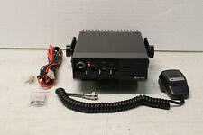 Nos Nib Midland 70-9015 800 Mhz 15 Watt Trunking 2-Way Radio