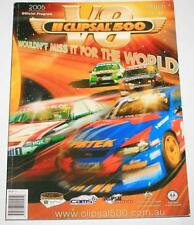 2005 V8 Clipsal 500 Programme March 17-20