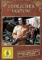 Tödlicher Irrtum - HD-Remastered Gojko Mitic DVD Neu