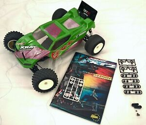 """XRAY XT2 """"Roller"""" - Stadium Truck 1:10 2WD  Compétition - pour combo brushless"""
