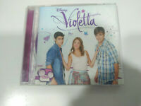 Violetta Walt Disney 14 Chansons 2012 - CD
