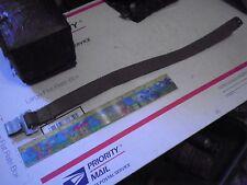 1 - NOS WW2 G104 Tarpaulin Assembly Strap