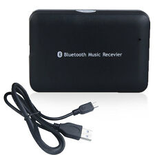 Stereo Bluetooth Music Audio Receiver Adapter 3.5mm Wireless Bluetooth Speakers