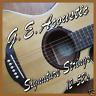 ACOUSTIC GUITAR STRINGS 12-52's LIGHT Gauge Phosphor Bronze wound/steel strings