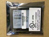 New LSI iBBU09 BAT1S1P-A LSI00279 for 9265 9266 9270 9271 9285 9286