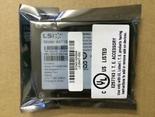 New LSI iBBU09 BAT1S1P-A LSI00279 for 9265 9266 9270 9271 9285 9286  US seller