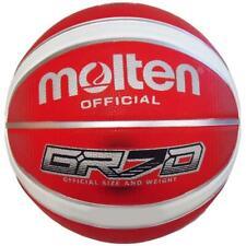 Molten Gf6 Series Basketball (tan) Size 6