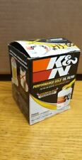 K&N PERFORMANCE OIL FILTER HP-1010