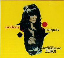 Zero Renato- Tregua Rimasterizzato 2  CD  Nuovo Sigillato